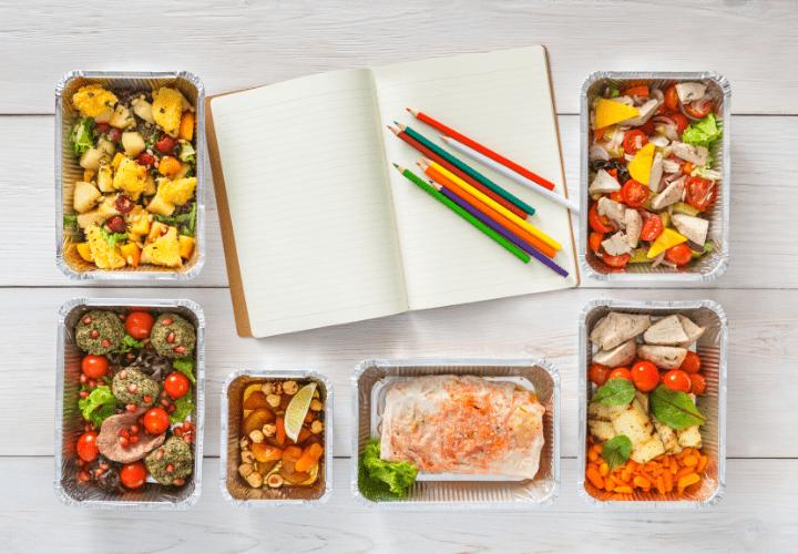 dzienniczek żywieniowy instytut zdrowej diety