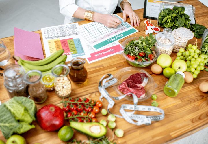 plan dietetyczny instytut zdrowej diety