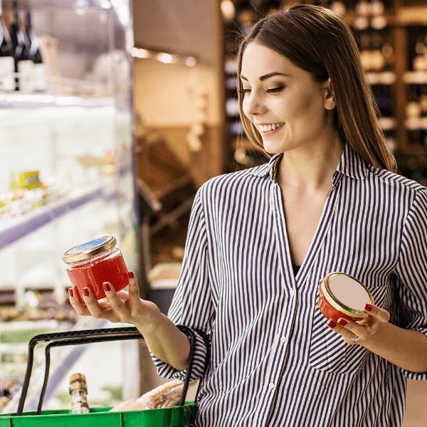 Zakupy z dietetykiem